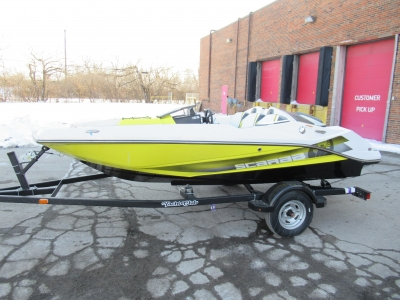 Power Boats - 2018 Scarab 165 ID for sale in Indianapolis, Indiana at $23,500