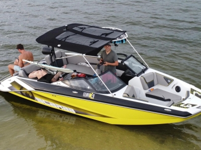 Power Boats - 2020 Scarab 215 ID for sale in Orlando, Florida at $75,000
