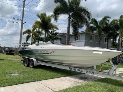 1998 Scarab 29 Scarab for sale in Miami, Florida at $42,000