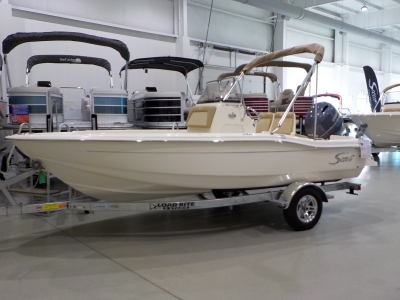 2021 Scout 175 Sport Fish for sale in North East, Maryland