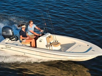 2021 Scout 177 Sport for sale in Charleston, South Carolina