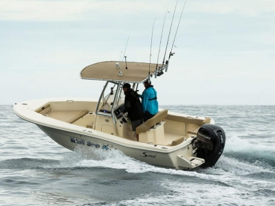 2021 Scout 195 Sportfish for sale in Cocoa, Florida