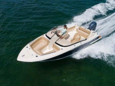 2022 Scout 215 Dorado for sale in Brant Beach, New Jersey