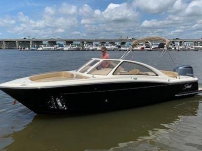 Power Boats - 2021 Scout 235 Dorado for sale in Charlestown, Rhode Island