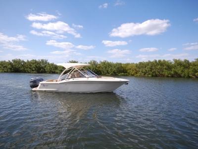 2021 Scout 255 Dorado for sale in Apollo Beach, Florida at $170,000