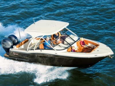 2022 Scout 255DOR for sale in Westbrook, Connecticut
