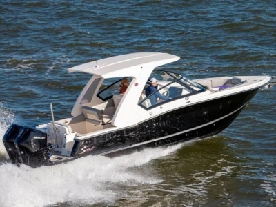 Power Boats - 2022 Scout 277 Dorado for sale in Clearwater, Florida
