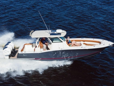 2022 Scout 355 LXF for sale in Brant Beach, New Jersey