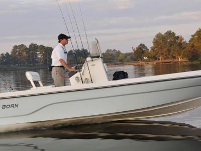 2021 Sea Born SV19 for sale in Fort Pierce, Florida