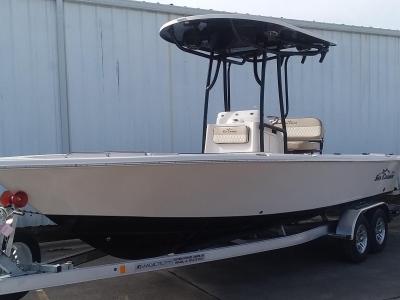 2020 Sea Chaser 23 LX for sale in Houma, Louisiana