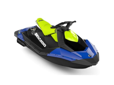 2020 Sea-Doo Spark® 2-up Rotax® 900 ACE™ - 90 for sale in New Bern, North Carolina
