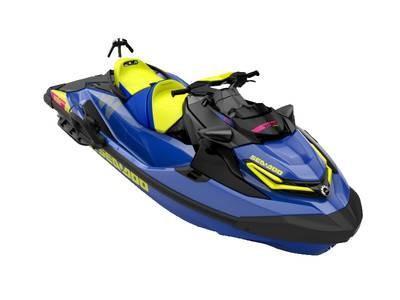 2020 Sea-Doo Wake™ Pro 230 IBR for sale in New Bern, North Carolina