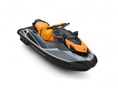 Power Boats - 2020 Sea-Doo GTI™ SE 130 IBR for sale in Longs, South Carolina