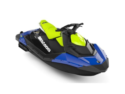 Power Boats - 2020 Sea-Doo Spark® 2-up Rotax® 900 ACE™ - 90 IBR & CONV for sale in Rocky Mount, North Carolina