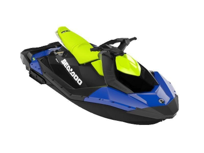 2020 Sea-Doo Spark® 3-up Rotax® 900 ACE™ IBR & CONV for sale in Rocky Mount, North Carolina