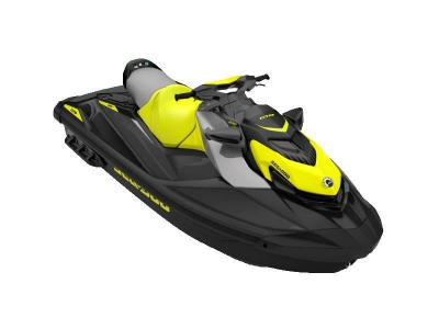 Power Boats - 2020 Sea-Doo RXT®-X® 300 IBR & Sound System California Green and Black for sale in New Bern, North Carolina