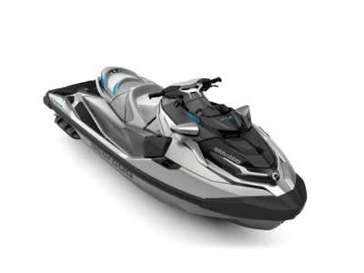 Power Boats - 2020 Sea-Doo GTX Limited 300 for sale in New Bern, North Carolina