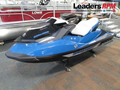 Power Boats - 2018 Sea-Doo GTI SE 130 for sale in Kalamazoo, Michigan at $8,599