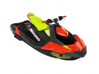 2020 Sea-Doo Spark® Trixx™ 3-up Rotax® 900 H.O. ACE™ IBR & CONV for sale in Longs, South Carolina