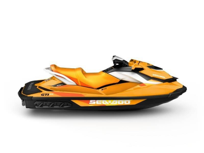 Power Boats - 2017 Sea-Doo GTI SE 130 for sale in Rocky Mount, North Carolina at $7,773