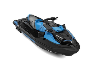 Power Boats - 2019 Sea-Doo RXT® 230 IBR & Sound System for sale in New Bern, North Carolina at $12,810