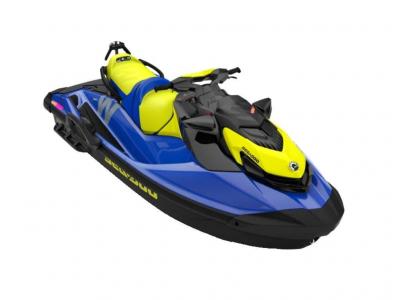 Power Boats - 2020 Sea-Doo Wake™ 170 IBR for sale in Longs, South Carolina