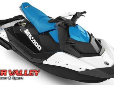 Power Boats - 2020 Sea-Doo SPARK 2 UP 900 HO for sale in Rochester, Minnesota