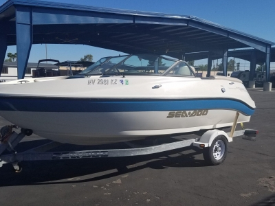 2002 Sea-Doo Utopia for sale in United States,  at $14,995