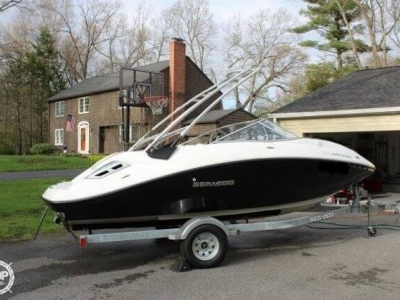 Power Boats - 2012 Sea-Doo 180 SE for sale in Newbury, New Hampshire at $22,000