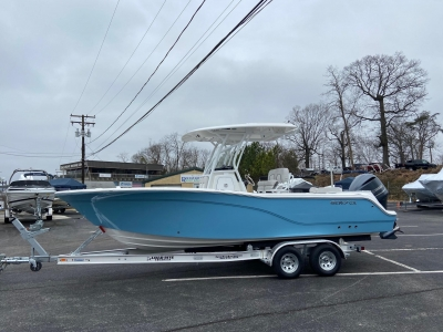 Power Boats - 2021 Sea Fox 248 Commander for sale in Edgewater, Maryland