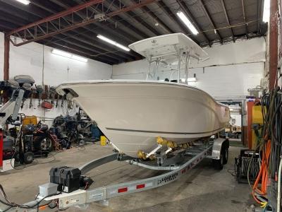 2022 Sea Fox 248 Commander for sale in Portland, Connecticut