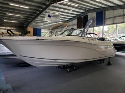 2022 Sea Fox 226 Traveler for sale in Warwick, Rhode Island