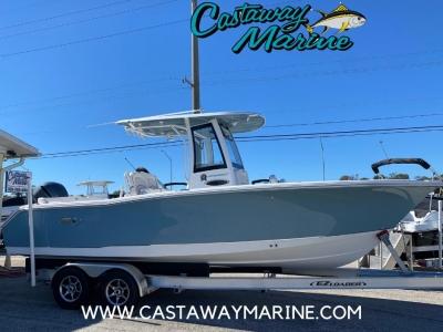 2021 Sea Hunt Ultra 255 SE for sale in Melbourne, Florida