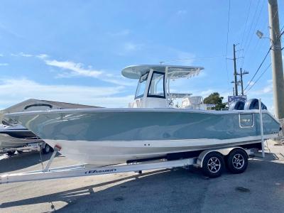 2021 Sea Hunt Gamefish 27 Coffin Box for sale in Melbourne, Florida