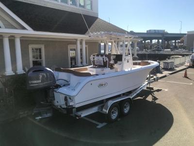 2021 Sea Hunt Ultra 234 for sale in Cos Cob, Connecticut