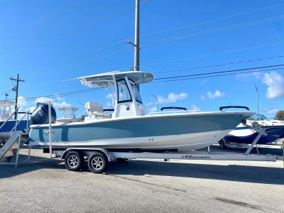 2021 Sea Hunt BX 25 FS for sale in Melbourne, Florida