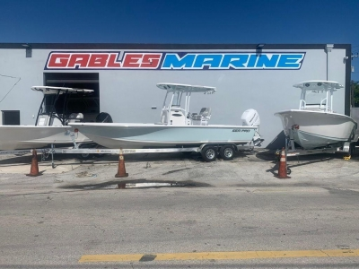 2020 Sea Pro 248 for sale in Miami, Florida