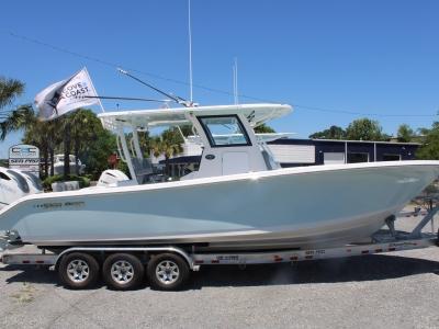2021 Sea Pro 320 CC for sale in Richmond Hill, Georgia