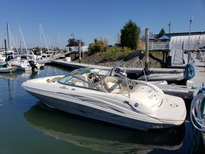 2006 Sea Ray 200 Sundeck for sale in Huntington, New York at $13,900