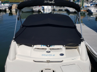2006 Sea Ray 200 Sundeck for sale in Huntington, New York (ID-489)