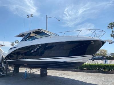 2021 Sea Ray Sundancer 320 OB for sale in Newport Beach, California