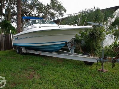 Power Boats - 1996 Sea Ray Laguna 24 Flush Deck Cuddy for sale in Sarasota, Florida at $18,000