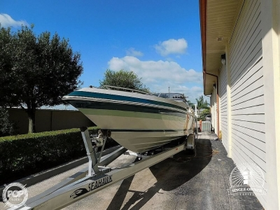 1988 Sea Ray Pachanga 32 for sale in Palm City, Florida at $29,995