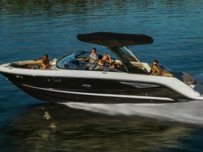 2022 Sea Ray SLX 280 for sale in Newport Beach, California