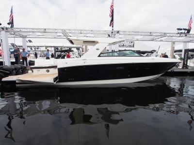 2021 Sea Ray SLX 400 OB for sale in Westhampton Beach, New York