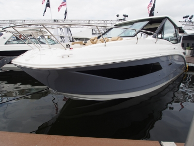 2021 Sea Ray Sundancer 320 Coupe Outboard for sale in Westhampton Beach, New York