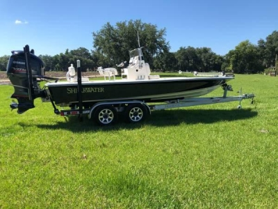 2014 ShearWater x22 for sale in Tampa, Florida at $55,900