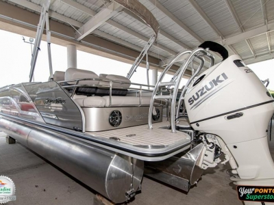 2021 Silver Wave 2410 SW5 JS for sale in Gulf Shores, Alabama