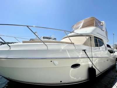 2008 Silverton 36 Convertible for sale in Newport Beach, California at $205,000