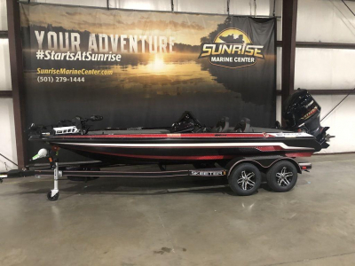 Power Boats - 2020 Skeeter 225 Zx for sale in Searcy, Arkansas at $56,295